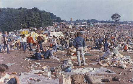 Woodstock. Изображение № 13.