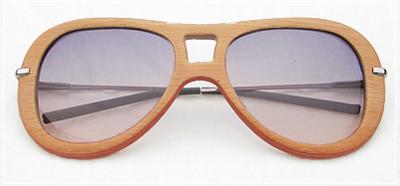 Эко-очки iWood. Изображение № 3.