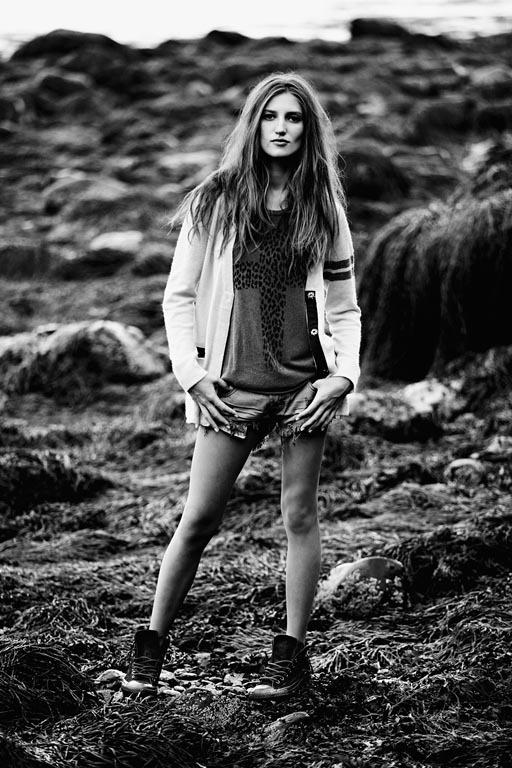 Лукбуки: H&M, Zara, Urban Outfitters и другие. Изображение №2.