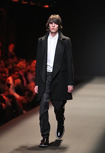 Dior Homme Fall 2009. Изображение № 21.