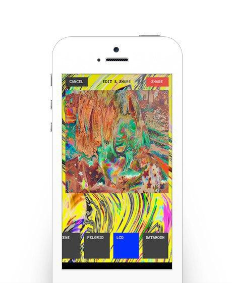 Как приложение Glitché набирает популярность в модной индустрии. Изображение № 2.