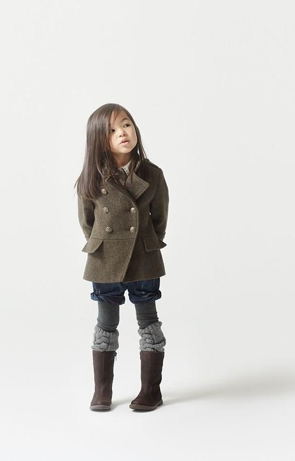 Детки от Zara. Изображение № 12.