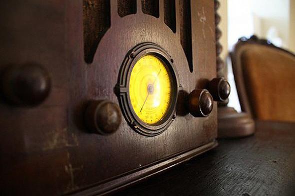 Радиоприемники в стиле ретро. Изображение № 3.