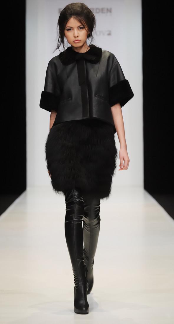 Mercedes-Benz Fashion Week Russia. День третий. Изображение № 10.