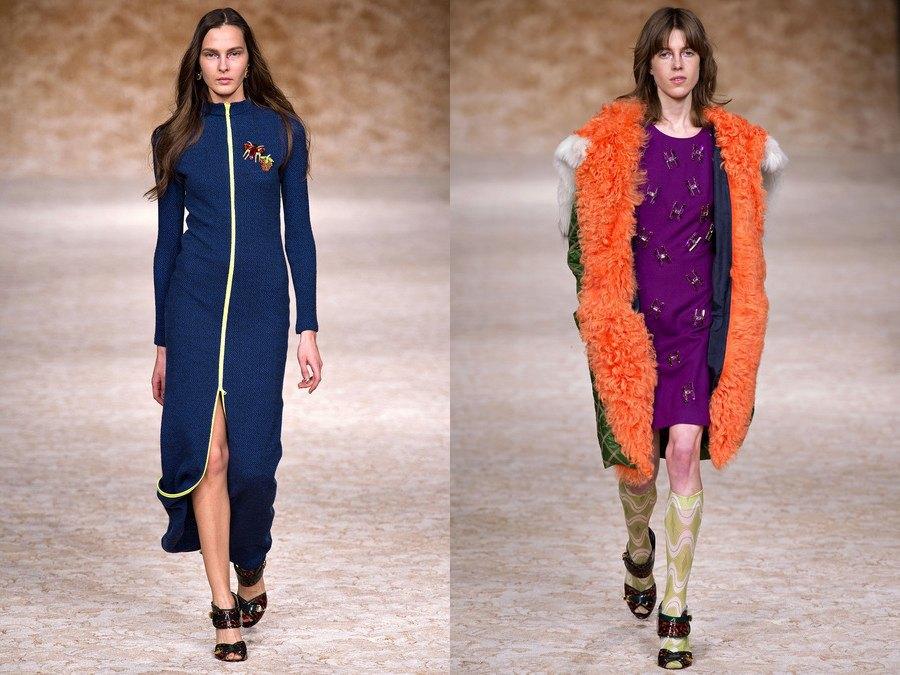 Неделя моды в Лондоне:  Дни 2 и 3. Изображение № 37.
