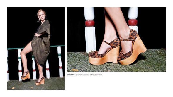 Изображение 17. Лукбуки обуви: Jeffrey Campbell, Modern Vintage и Solestruck.. Изображение № 33.