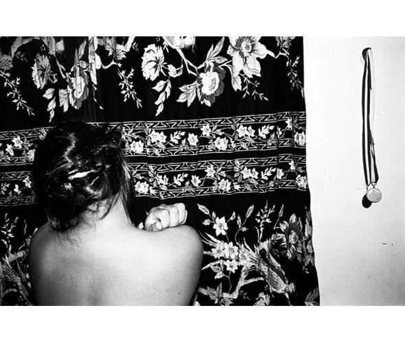 10 серий документальных фотопортретов. Изображение № 20.