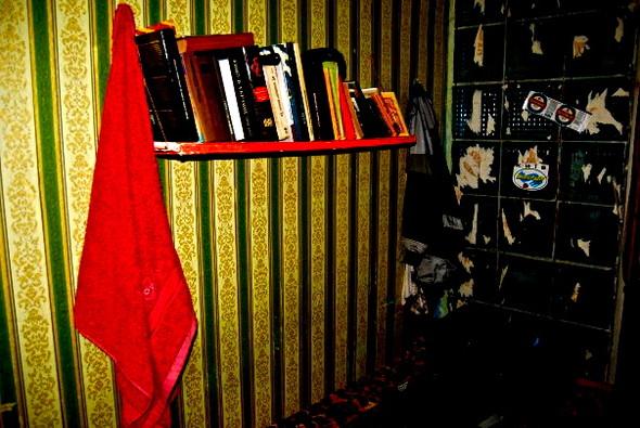 Киевские общежития: художник должен быть холодным?. Изображение № 27.