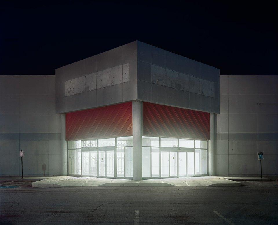 Фото: заброшенные магазины и торговые центры. Изображение № 11.