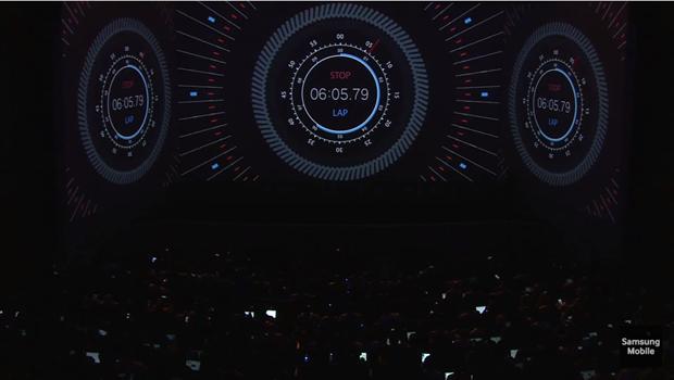 Samsung показала круглые часы Gear S2. Изображение № 7.