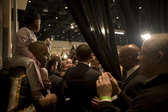 Неизвестный Обама. Изображение № 3.
