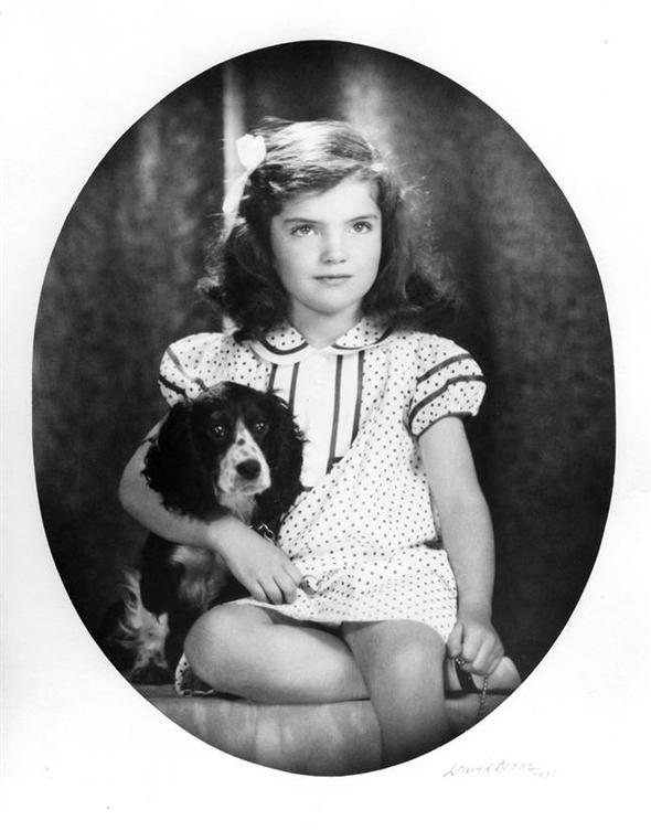 Первая Леди Жаклин Бувье Кеннеди. Изображение № 2.
