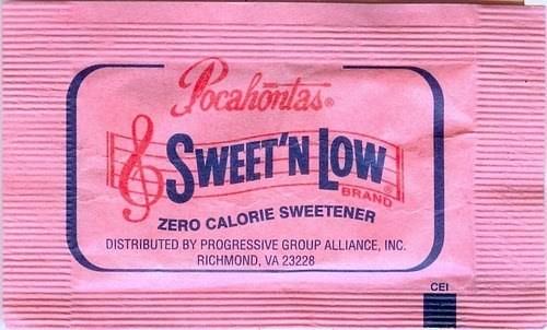 Изображение 1. Как открывать сахар правильно.. Изображение № 1.