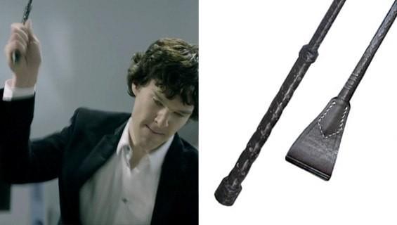 Вещи как у «Шерлока». Изображение № 3.