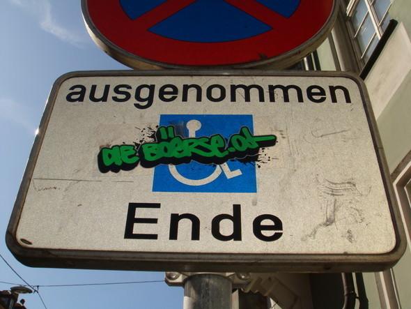 European Street Art. Изображение № 59.