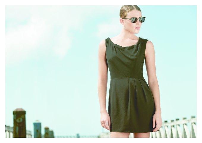 Esprit, Gucci и Y-3 показали новые кампании. Изображение № 26.