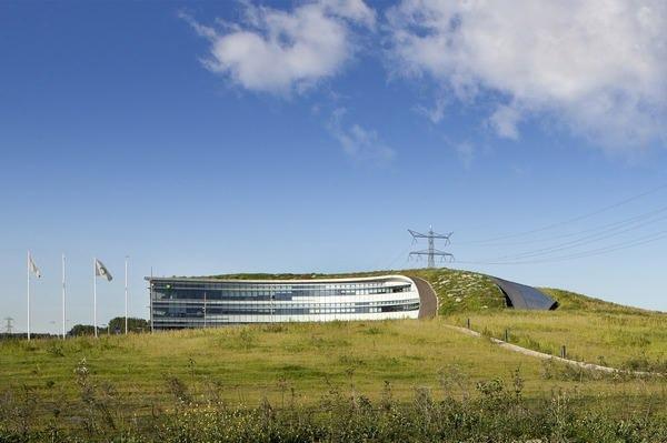 Офисы мира: Голландия. Изображение № 2.