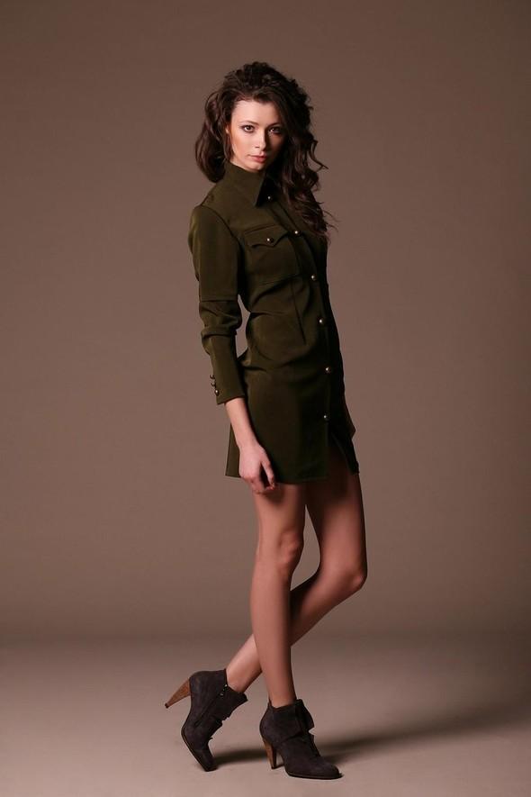 """Новая капсульная коллекция одежды Anunnaki Clothes """"Eclecticism"""". Изображение № 23."""