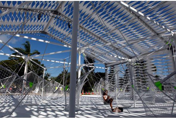 Шесть масштабных проектов Design Miami и Art Basel Miami Beach 2010. Изображение № 4.
