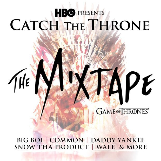 По «Игре престолов» выпустят рэп-микстейп. Изображение № 1.