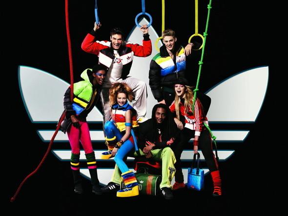 Дизайн-проект от Adidas Originals!. Изображение № 1.