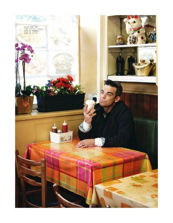 Изображение 38. Мужские съёмки: A Perfect Guide, Esquire и другие.. Изображение № 30.