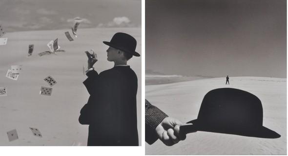 Еще восемь фотографов сюрреалистов. Изображение № 82.