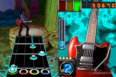 Guitar Hero OnTour. Изображение № 6.