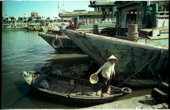 20 субъективных определений Вьетнама. Фото-ощущения. Изображение № 2.