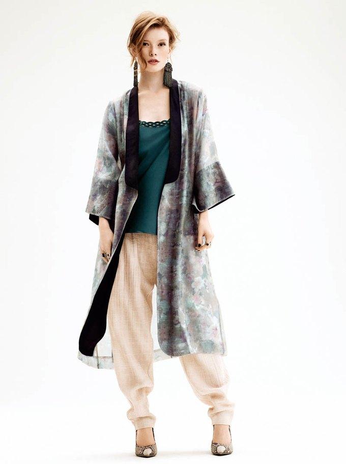 H&M, Sonia Rykiel и Valentino показали новые коллекции. Изображение № 56.