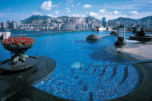 Изображение 6. 10 самых необычных бассейнов мира.. Изображение № 8.