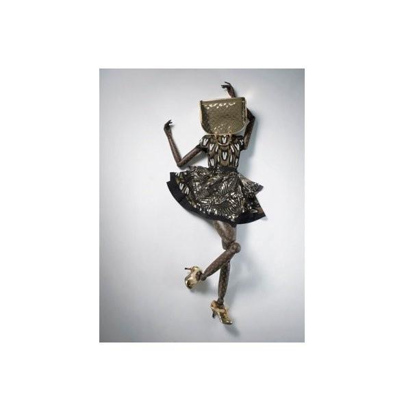 В Москве откроется выставка Louis Vuitton. Искусство моды. Изображение № 1.