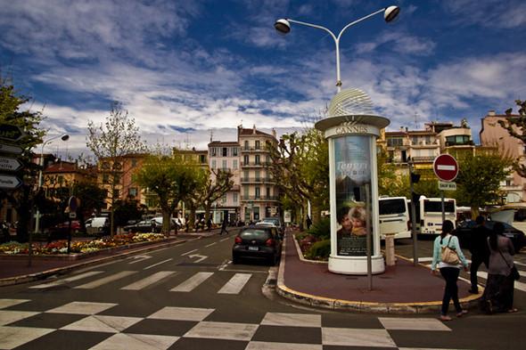 Изображение 19. Nice (France).. Изображение № 19.