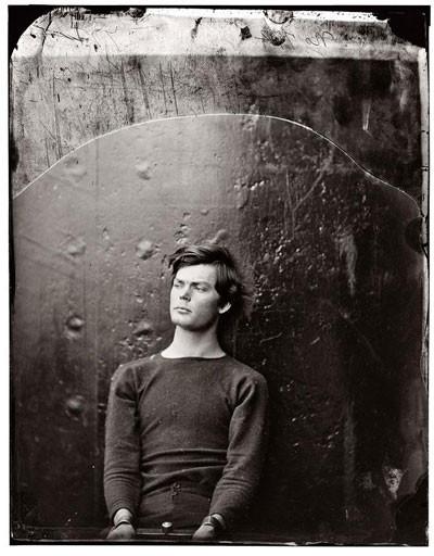 Фотографии американских гангстеров начала 20 века. Изображение № 13.