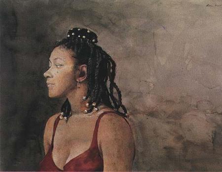 Andrew Wyeth- живопись длясозерцания иразмышления. Изображение № 19.