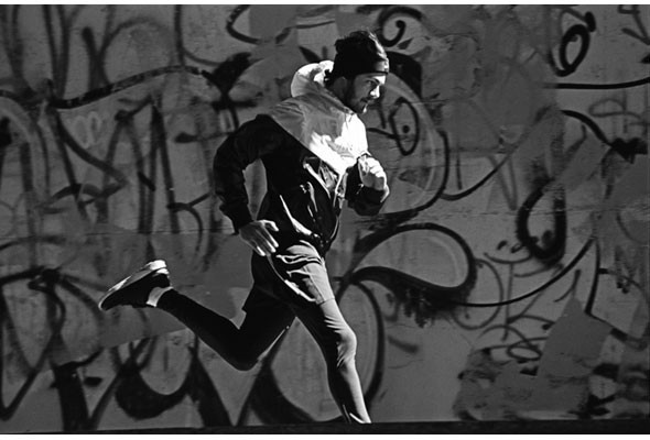 Тим Барбер. Талант от Нью-Йорка. Изображение № 62.