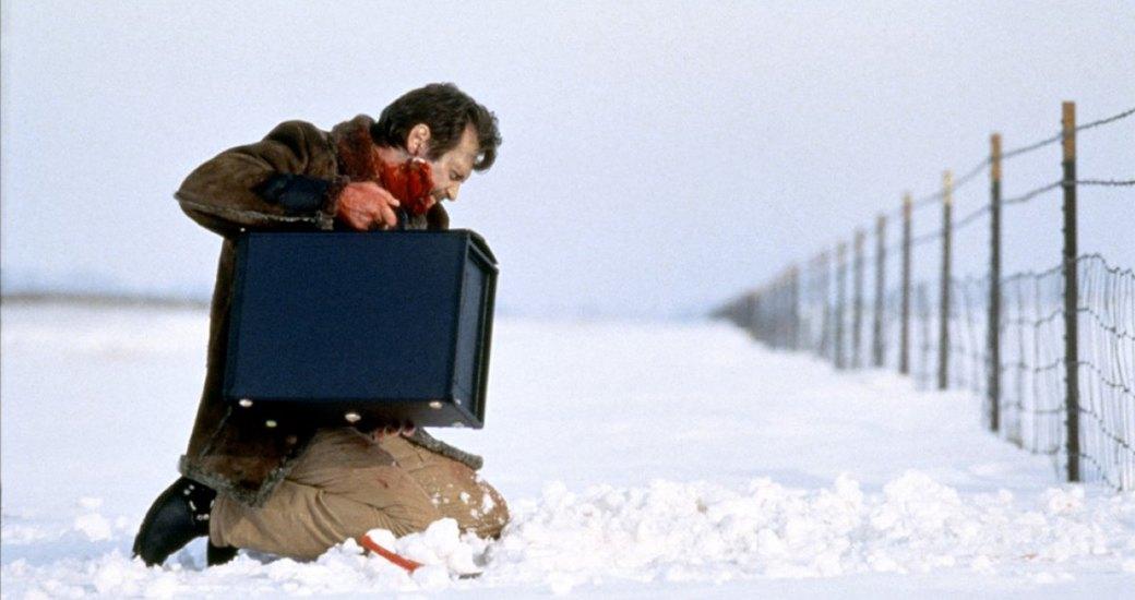 Ниже нуля: 10 фильмов  о бесконечной зиме. Изображение №3.