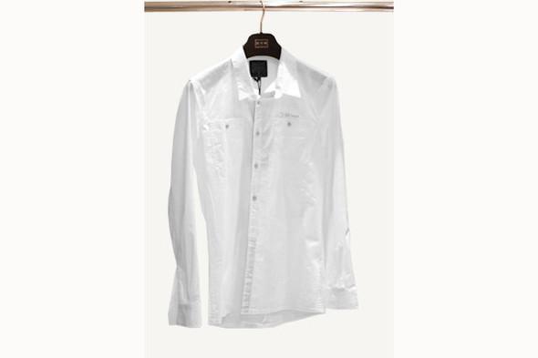 Firetrap, рубашка 3790 руб. Изображение № 8.