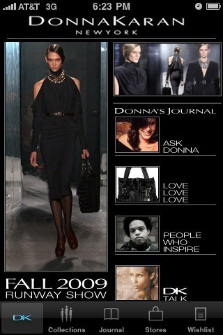 Новая эра моды: fashion приложения в твоем iPhone. Изображение № 5.