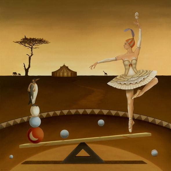 Изображение 11. Художница Deborah Van Auten.. Изображение № 11.