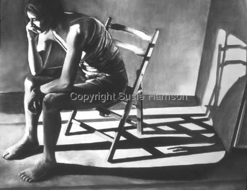В пространстве рисунка: четыре художника. Изображение № 1.