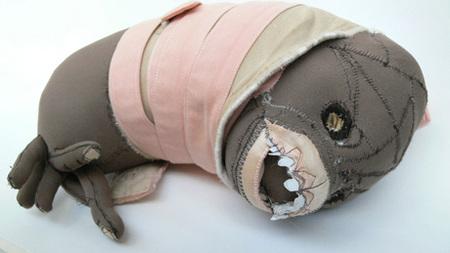 Куклы Cistas. Изображение № 2.