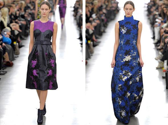 Неделя моды в Лондоне: Мнения. Изображение № 11.