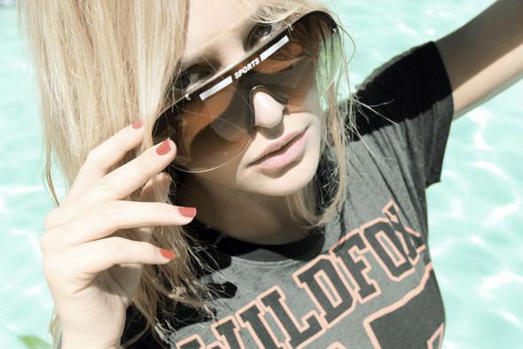 Изображение 10. Лукбук: Wildfox Couture 2011.. Изображение № 10.