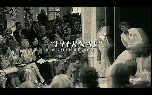 Изображение 4. L'Amour Fou — фильм об Иве Сен-Лоране и Пьере Берже.. Изображение № 4.