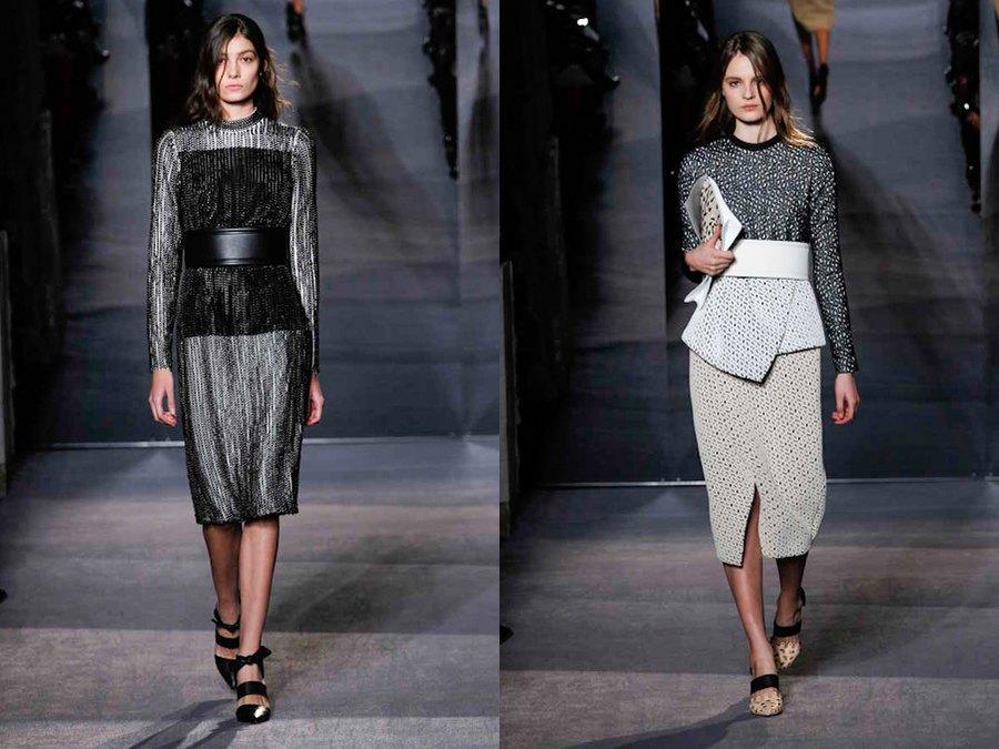Неделя моды в Нью-Йорке: Дни 6 и 7. Изображение № 2.