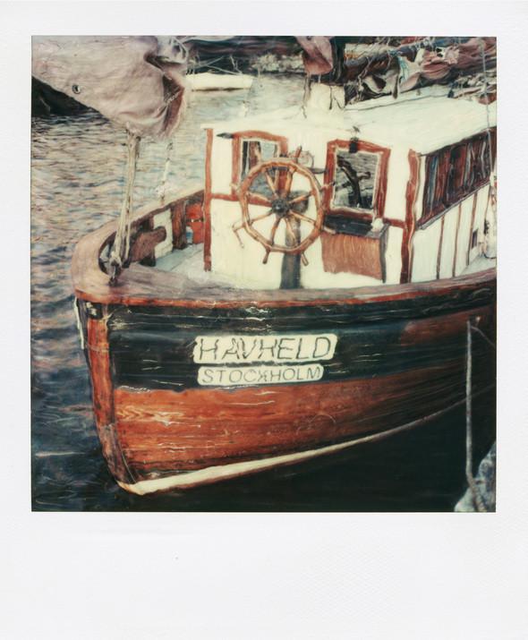 Изображение 25. Polaroidman Алексей Курбатов.. Изображение № 33.