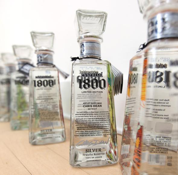 Viva Tequila. Изображение № 11.