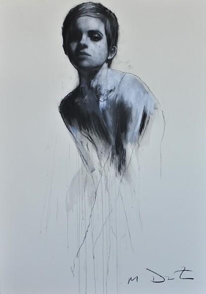 Изображение 19. Эмма Уотсон by Mark Demsteader.. Изображение № 19.
