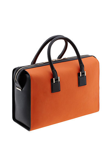 Лукбук: Victoria Beckham SS 2012 Handbags. Изображение № 18.